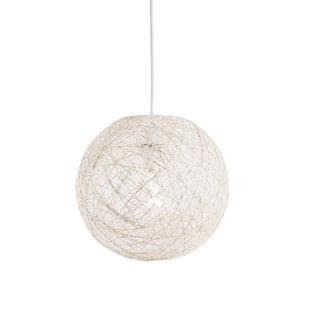 Globe String Pendant Light