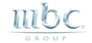 شعار قناة إم بى سى MBC