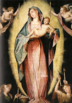 Virgen de la Candelaria (2 de Febrero)