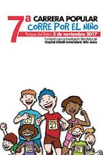 7ª CARRERA POPULAR CORRE POR EL NIÑO
