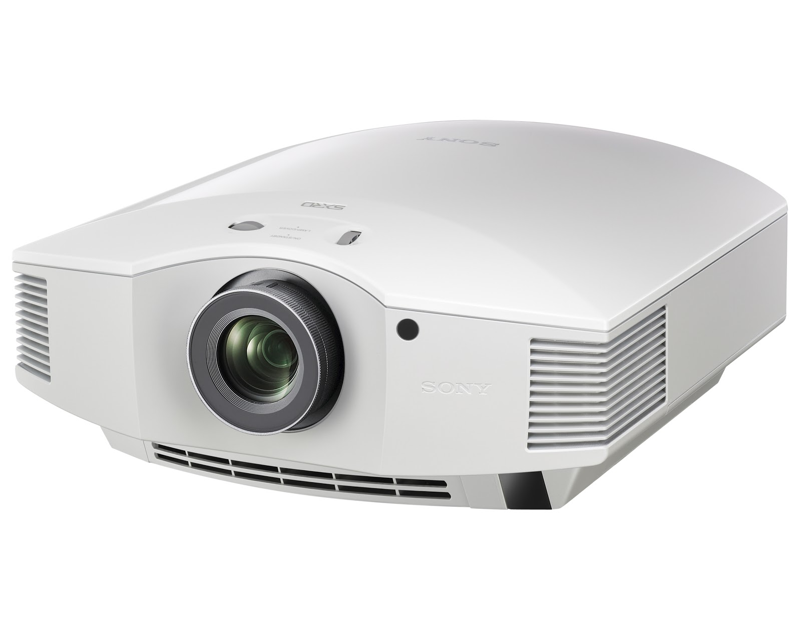 The projector blog sony 39 s new vpl hw50es hd 3d projector for Hd projector