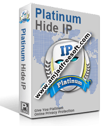 Platinum Hide IP 3.4.3.6 with Patch latest version free download