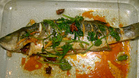 Chinese fish recipe