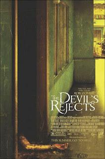 Los renegados del diablo(The Devil's Rejects)