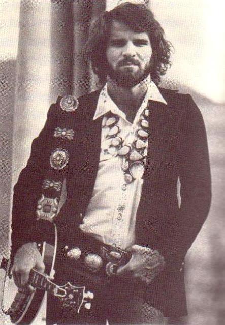 Steve Martin guitar
