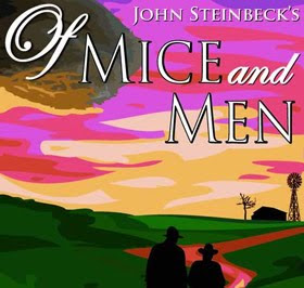 """the burdens and rewards of responsibility in john steinbecks of mice and men Below you will find five outstanding thesis statements for """"of mice and men"""" by john steinbeck that can be used as essay starters or paper topics."""