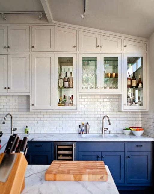 Kitchen Redo Plans