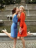 I love...Gossip Girl!