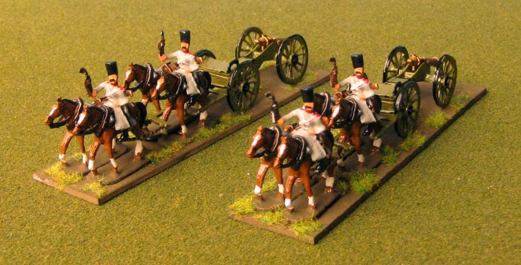 20mm Crimean War Wargaming & Other Stuff