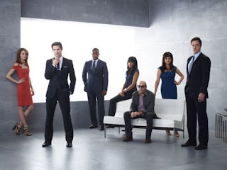 White Collar - Season 4 Best Episode - Ranking Poll