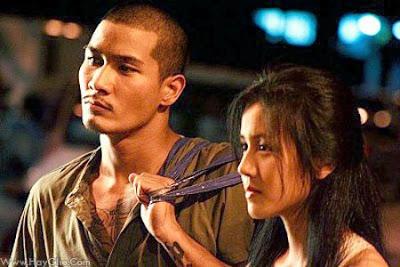 Phim Quyền Cước Thái Lan - Quyền Thủ Thái Lan