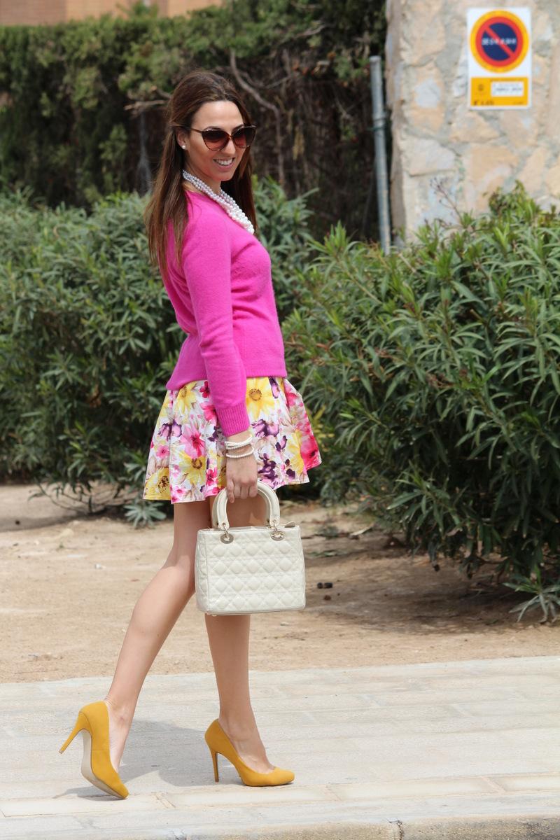 Vestido o falda estilo stiletto by leticia p rez - Personal shopper alicante ...