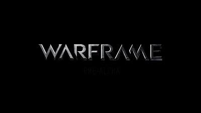 анонс игры Warframe