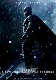 Assistir Batman 3 – O Cavaleiro das Trevas Ressurge Online Dublado