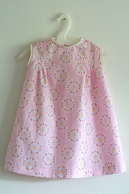 Sa dos da concha vestido de beb baby dress - Traje de duende para nino ...
