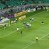 Gol do jogo Bahia 1x0 Goiás - Campeonato Brasileiro 2014