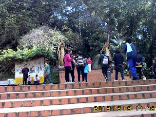 ChiangMai Tour with Chng's Family - ChiangMai Tour on 19 December 2013