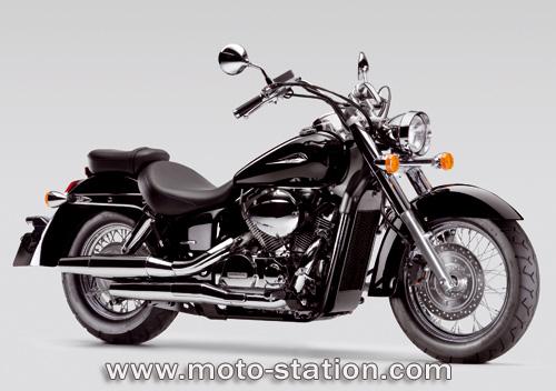 honda vt125c shadow super heavy bikes. Black Bedroom Furniture Sets. Home Design Ideas