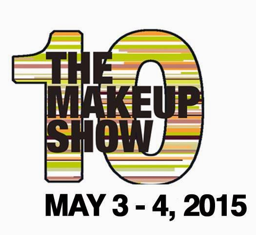 10th Anniversary of The Makeup Show