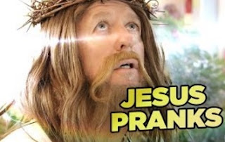 Funny Video – Which Jesus Are You? | Easter Pranks Edition