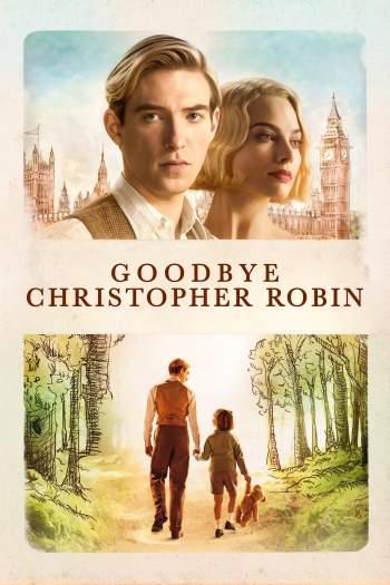 Adeus, Christopher Robin Torrent - BluRay 720p/1080p Legendado
