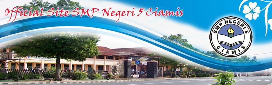 SMP NEGERI  5 CIAMIS