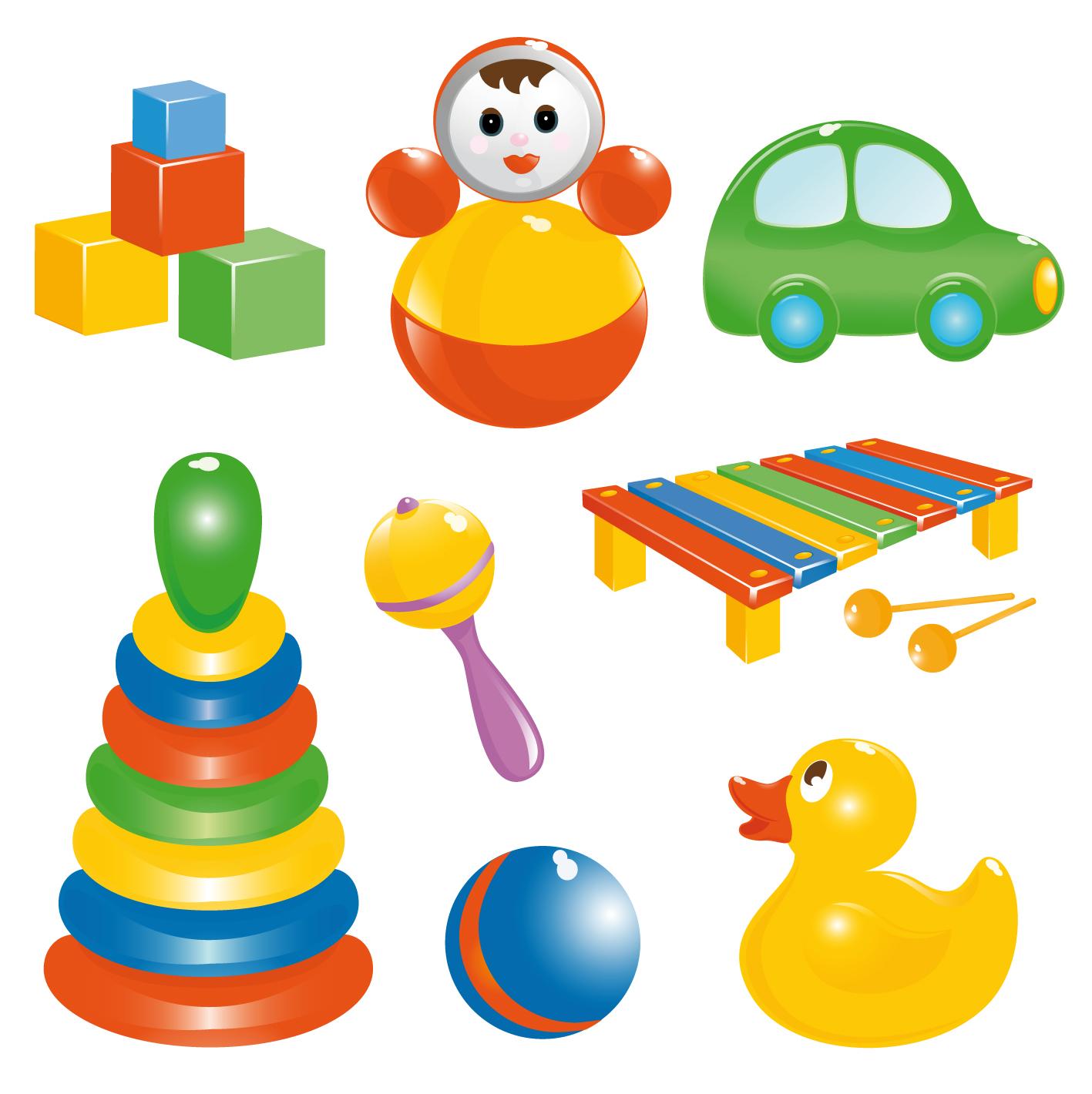 Juguetes para bebes imagenes y dibujos imprimir