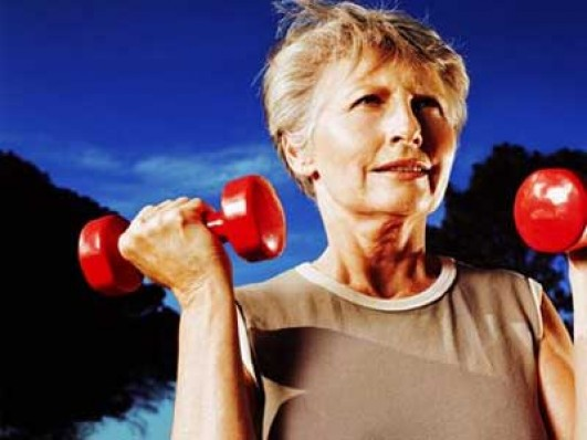 La Celulitis después de los 50