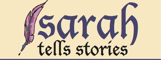 sarah tells stories