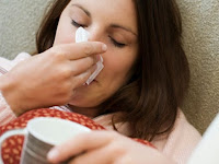 Flu Tak Sembuh-Sembuh Dan Cara Mengatasinya