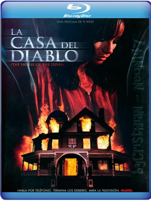 La Casa Del Diablo Castellano Brrip Audio Ac3 5 1