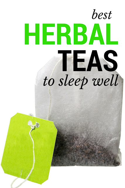 herbal tea, tea bag