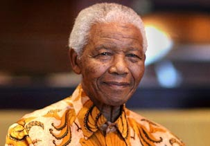 GOODBYE MR MANDELA