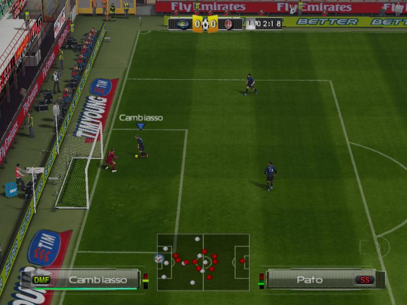 pes 6 free  full version