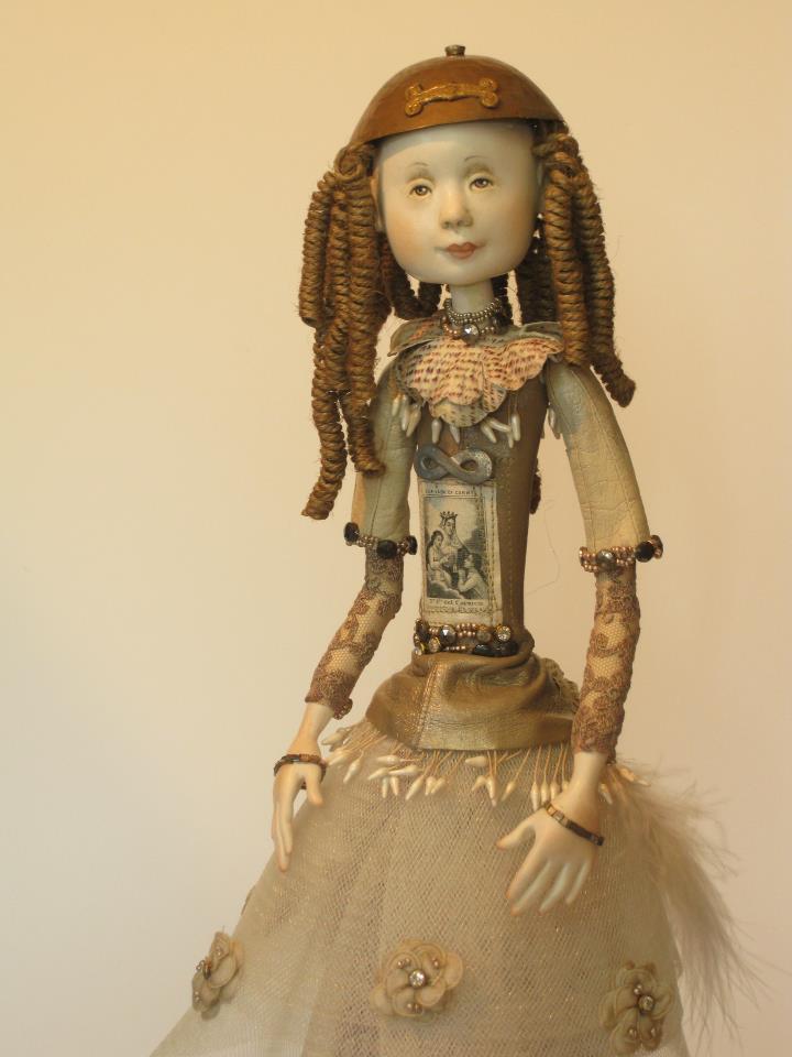 Куклы аликанте испания