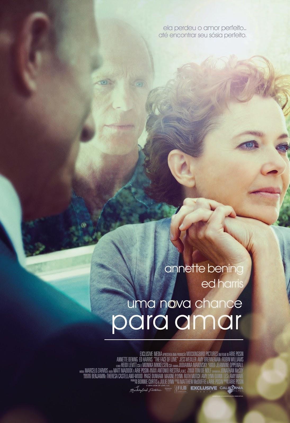 Uma Nova Chance para Amar – Dublado (2013)