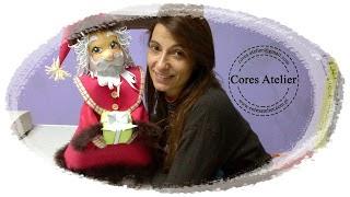 Workshop Pai Natal e Rodolfo
