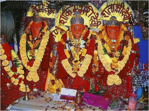 Travel to Maa Shakumbhari Devi – माँ शाह्कुम्भरी देवी यात्रा
