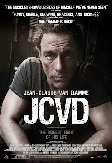 Watch JCVD (2008) movie free online