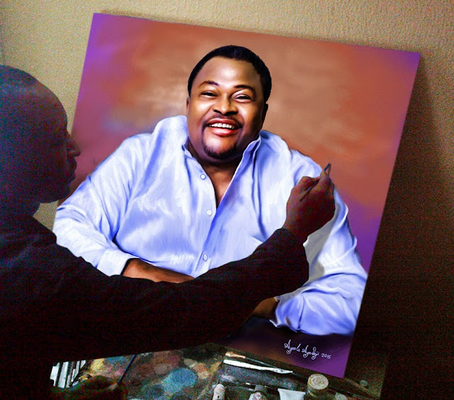 http://awizzy.net/mike-adenuga-portrait-painting-by-ayeola-ayodeji/