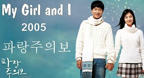 Film Korea Romantis Terbaik Versi Gupitan