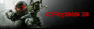 Crysis 3 confirmed
