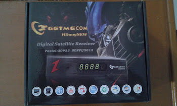 GETMECOM HD 009 NEW AZPLAY