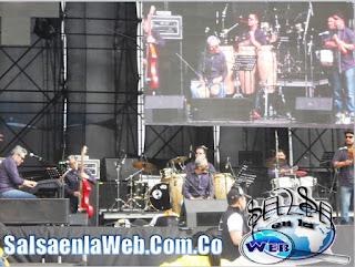 ► Así se Vivió el Festival Salsa Al Parque XVIII 2015