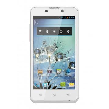 Aquaris, el nuevo Smartphone de BQ.