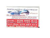 Instalações Eletricas Hélio Pires