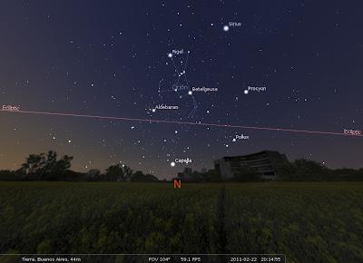 Stellarium BsAs 22022011