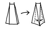 Hýlačka - tvar