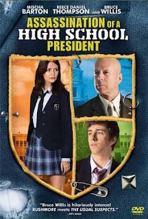 Ver online:Assassination of a High School President (2008)