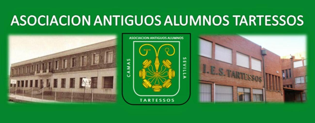 ASOCIACIÓN DE ANTIGUOS ALUMNOS INSTITUTO TARTESSOS DE CAMAS